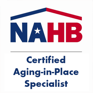 NAHB CAPS Certified Aging In Place Specialist
