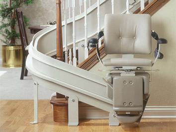 Stair Lifts for Elderly And Disabled