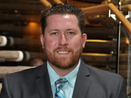 Joey Bolohan President
