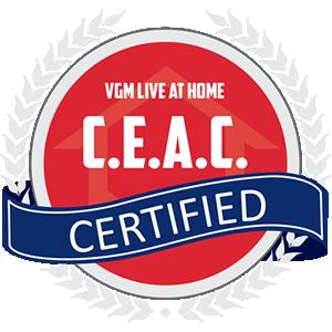 CEAC Certified